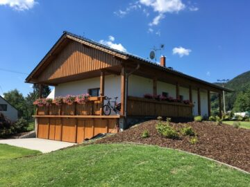 Tradiční bungalov